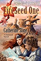 Fireseed One - Excerpt from 2010 Amazon Breakthrough Novel Award entry
