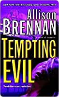 Tempting Evil (Prison Break Trilogy, #2)