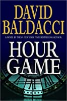 Hour Game (Sean King & Michelle Maxwell, #2)