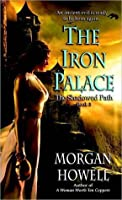 The Iron Palace (Shadowed Path, #3)