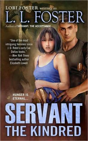 Servant: The Kindred (Servant, #3) L.L. Foster