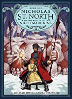 Nicholas St. North and the Battle of the Nightmare King (The Guardians of Childhood)