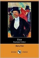 Eliza Stories  by  Barry Pain