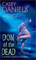 Don of the Dead (A Pepper Martin Mystery #1)