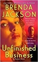 Unfinished Business (A Madaris Family Novel)
