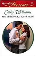 The Billionaire Boss's Bride (Harlequin Presents)