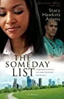 The Someday List (Jubuliant Soul #1)