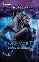Lone Wolf  (The Pack) (Harlequin Nocturne, #103)