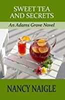 Sweet Tea and Secrets (Adams Grove #1)