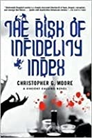 The Risk of Infidelity Index: Vincent Calvino, an American P.I. in Bangkok