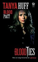 Blood Pact (Victoria Nelson, #4)