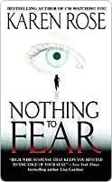 Nothing To Fear (Romantic Suspense, #4)