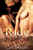 Ride (Studs in Spurs, #3)