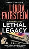 Lethal Legacy (Alexandra Cooper, #11)