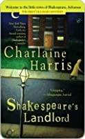 Shakespeare's Landlord (Lily Bard Mystery, #1)