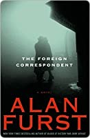 The Foreign Correspondent (Night Soldiers, #9)