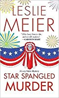 Star Spangled Murder (A Lucy Stone Mystery #11)