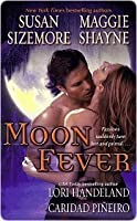 Moon Fever (Includes: Primes, #6.5)