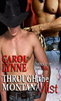 Through the Montana Mist (Saddle Up and Ride, #3)