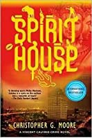 Spirit House: A Vincent Calvino Crime Novel (Vincent Calvino Novel)