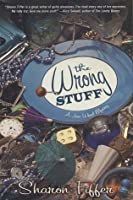 The Wrong Stuff (Jane Wheel, #3)