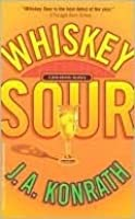 Whiskey Sour (Jack Daniels Mystery, #1)