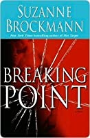 Breaking Point (Troubleshooters, #9)