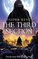 The Third Section (The Danilov Quintet,  #3)