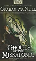 Ghouls of the Miskatonic (The Dark Waters Trilogy, #1)