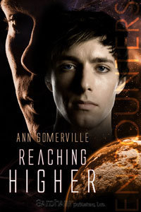 Reaching Higher (Encounters, #2)  by  Ann Somerville