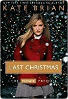 Last Christmas (Private #0.6)
