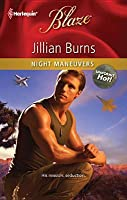 Night Maneuvers (Harlequin Blaze)