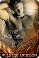 The Real Deal (Roped, #1)