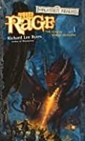 The Rage (The Year of Rogue Dragons #1)