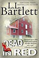 Dead in Red (The Jeff Resnick Mystery Series, Book #2)