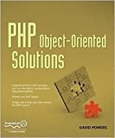PHP Object - Oriented Solutions
