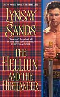 The Hellion and the Highlander (Devil of the Highlands, #3)