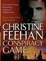 Conspiracy Game (GhostWalkers #4)