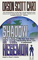 Shadow of the Hegemon (Shadow, #2)