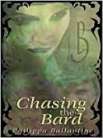 Chasing the Bard (Fey, #1)