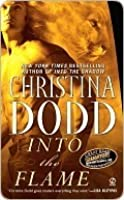 Into the Flame (Darkness Chosen, #4)