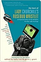 The Best of Lady Churchill's Rosebud Wristlet: Occasional Outbursts