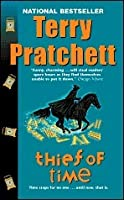 Thief of Time (Discworld, #26)