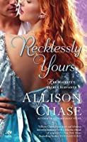 Recklessly Yours (Her Majesty's Secret Servants #3)