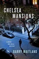 Chelsea Mansions (Brock And Kolla, #11)