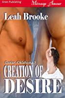 Creation of Desire (Desire, Oklahoma, #3)