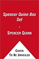 Spencer Quinn Box Set: Dog On It and Thereby Hangs a Tail