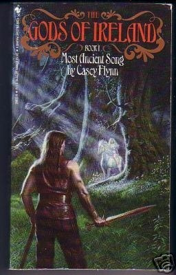 Most Ancient Song (Children of Danu, #1) Kenneth C. Flint