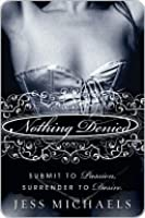 Nothing Denied (Albright Sisters #3)