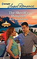 The Sheriff's Daughter (Harlequin Superromance)